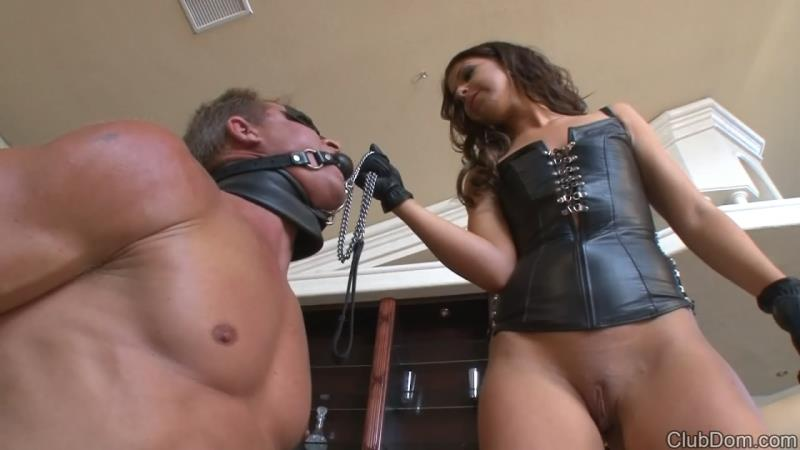 Mistress Mia - Fuck Me Now (ClubDom) [HD 720p]