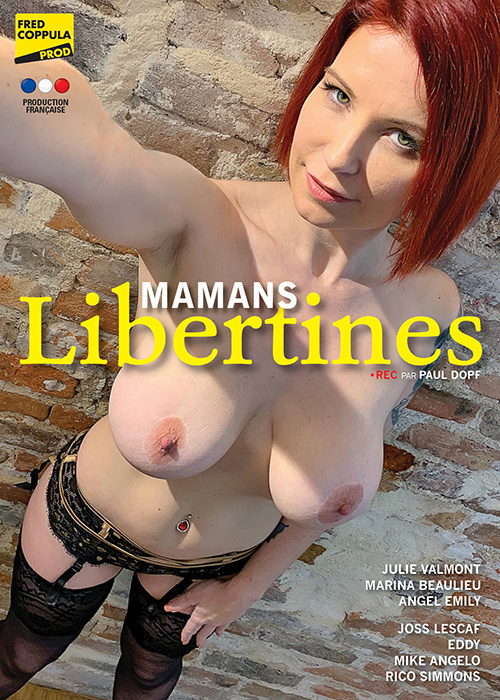 Mamans libertines [HD / 1.75 GB]