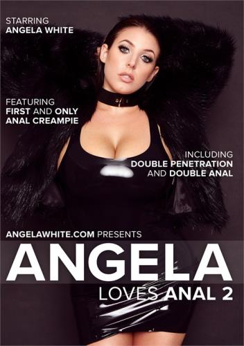 Angela Loves Anal 2 (HD/2.25 GB)