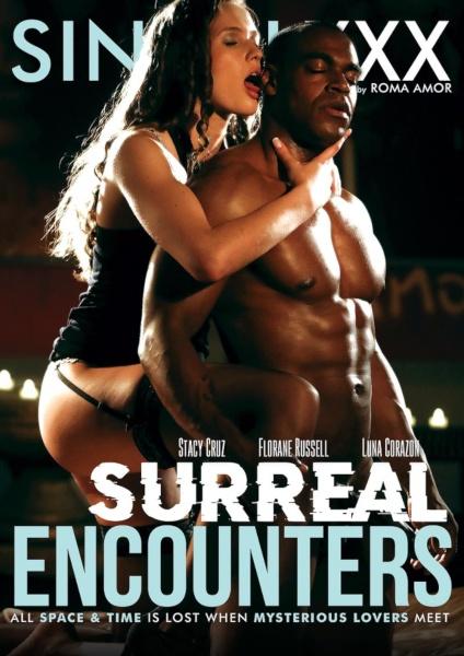 Фантастические свидания / Surreal Encounters (2019/FullHD)