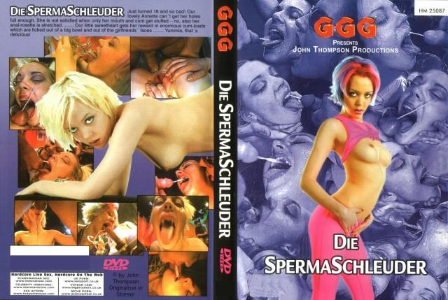 Annette Schwarz, Lucia, Maria, Tetjana: Die Sperma Schleuder (SD / 480p / 2019) [GGG]