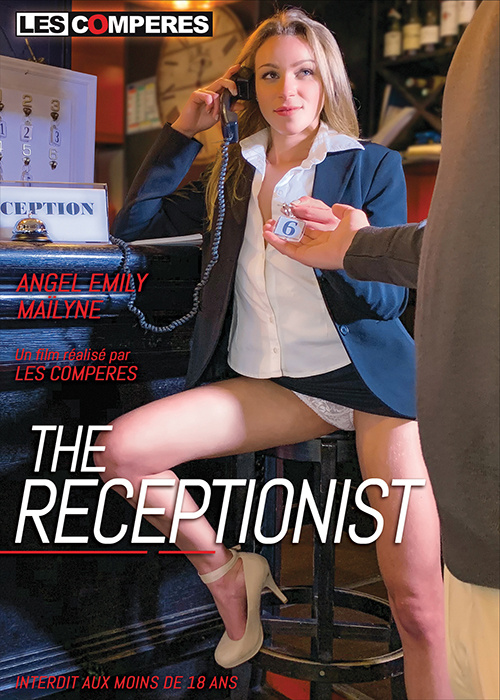 The receptionist [HD 720p] 2019
