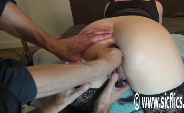 Fisting - Amateur [SicFlics] (HD 720p)