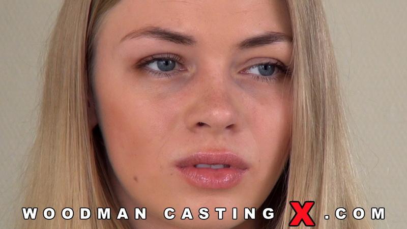 Lolly Gartner - Casting X 131 [WoodmanCastingX/PierreWoodman] 2019