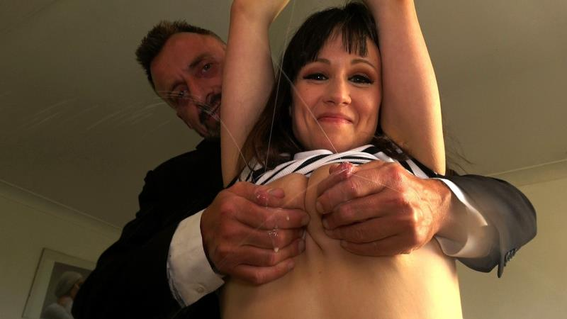 Lucy Love - Lactating Mum Craves Brutal Trashing (PascalsSubSluts) [HD 720p]