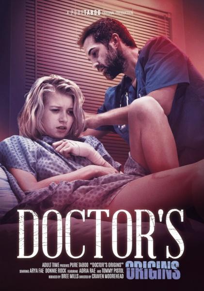 Сущность доктора / Doctors Origin (2019/FullHD)