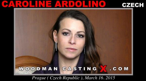 Caroline Ardolino - Casting X 171 [FullHD 1080p] 2019
