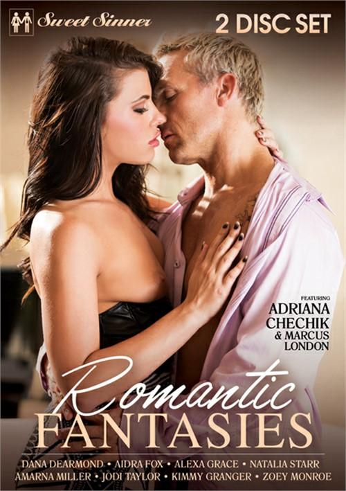 Romantic Fantasies HD 720p