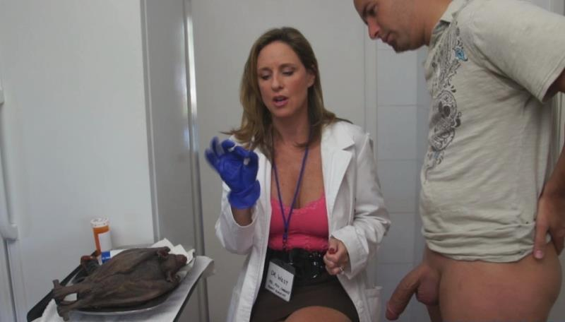 Jodi West - Too much penins enhansement [Jodiwest] (HD|WMV|284 MB|2019)