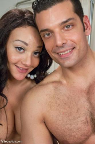 Sunshyne Monroe, Marcus Ruhl - The Nurse is in Your Ass with Her Cock (HD)