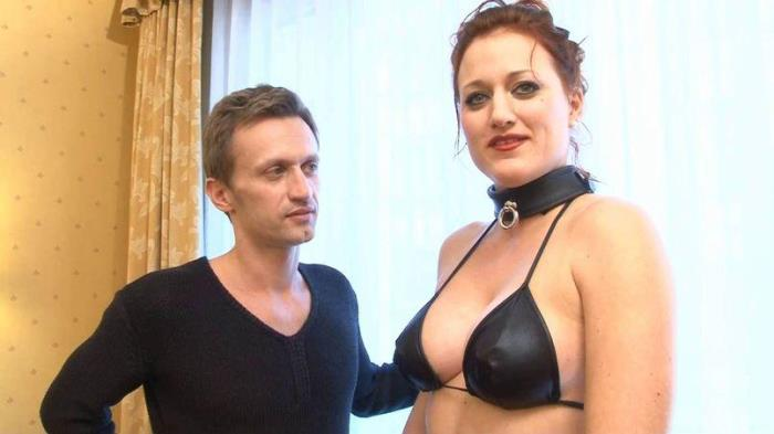 JacquieEtMichelTV/Indecentes-Voisines: Sasha, gang-bang extrкme dQdiQ а son ex! - Sasha [2019] (FullHD 1080p)