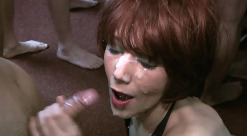 Pixiee Little, Porscher Wells - Bukkake [BukkakeFest] (HD|MP4|413 MB|2019)