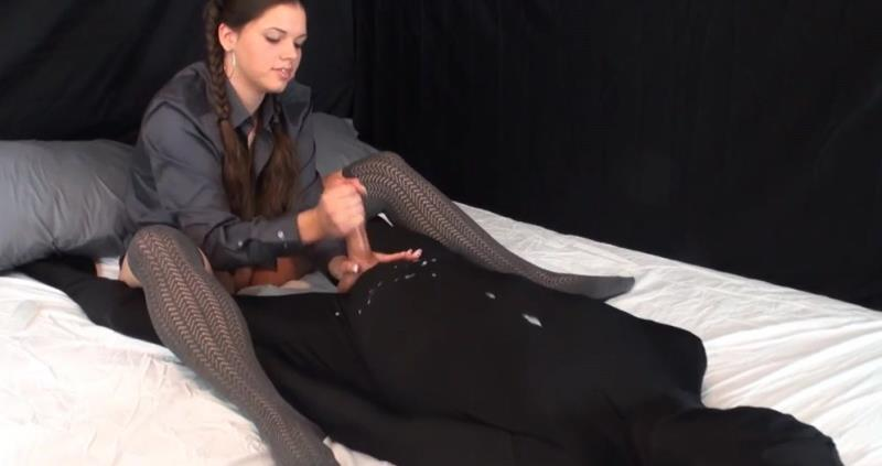 Clips4Sale: (Unknown) - The bossy TEEN told the cock what to do and it DID it [HD / 189 MB]