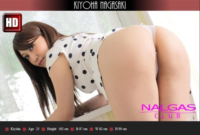NalgasClub: Kiyoha Nagasaki - Kiyoha Nagasaki [2019] (HD 720p)