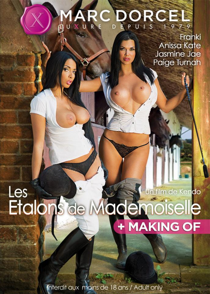 The Mademoiselles Stallions (2019 / FullHD 1080p)