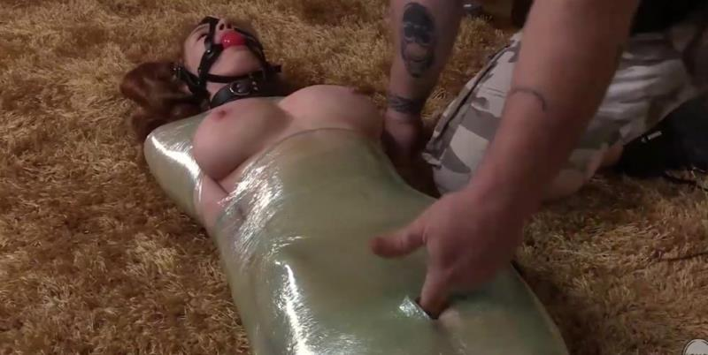Abby Rains - Perfect Submission 4 (SocietySM/DungeonCorp) FullHD 1080p