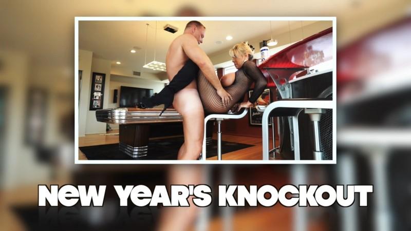 WifeysWorld: Sandra Otterson New Years Knockout [HD 720p]