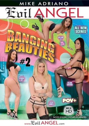 Banging Beauties 2 (HD/7.01 GB)