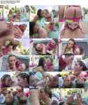 Adira Allure, Bella Rolland - Bella And Adira Quench Their Thirst ! ( 2019/Swallowed.com/SD)