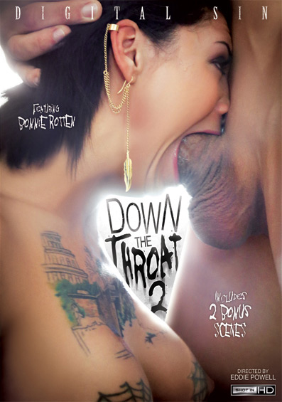 Down The Throat 2 (FullHD/2019/3.22 GB)