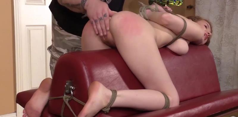 Abby Rains - Perfect Submission 2 (SocietySM/DungeonCorp) FullHD 1080p