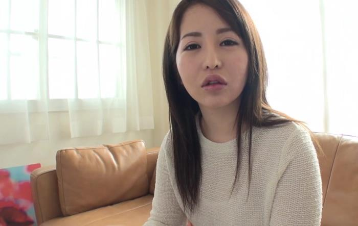 Asian Girl - Kokoro the Miniskirt Model (FullHD 1080p) - Erito - [2019]