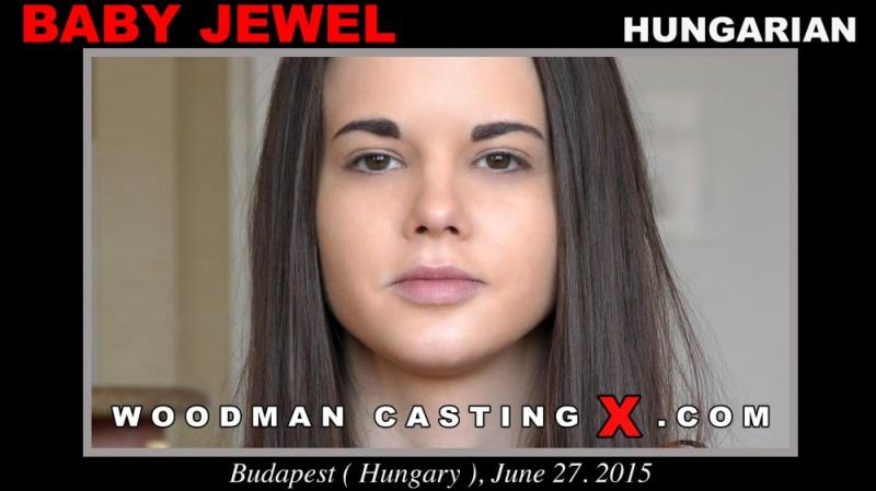 Baby Jewel - Casting X 155 * Updated *! ( 2019/WoodmanCastingX.com-Год производства: 2019 г./SD)