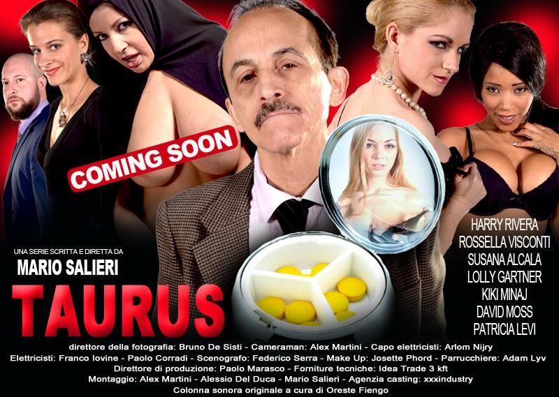 Taurus 2,3,4,5,6,7,8,9 (2019) 720p WebRip