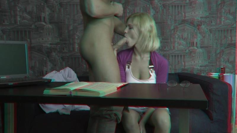 [PornFilms3D] Polly - Hardcore (SD/2019/875 MB)
