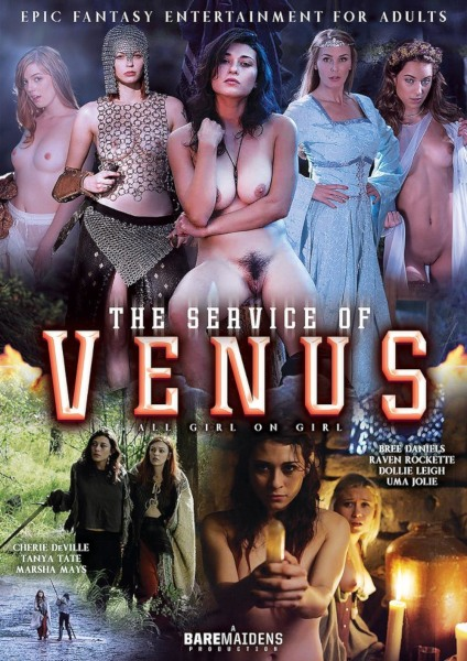 Союз Венеры / The Service Of Venus (2019/FullHD)