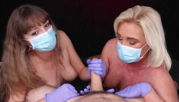 Lola Leda, Paris Rose - Hardcore [FullHD 1080p] 2019
