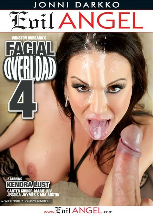 Facial Overload 4 (2015 / HD 720p)