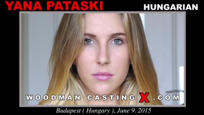 WoodmanCastingX/PierreWoodman: Casting X 146 - Yana Pataski [2019] (FullHD 1080p)
