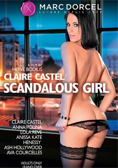 Scandalous Girl (2019 / FullHD 1080p)