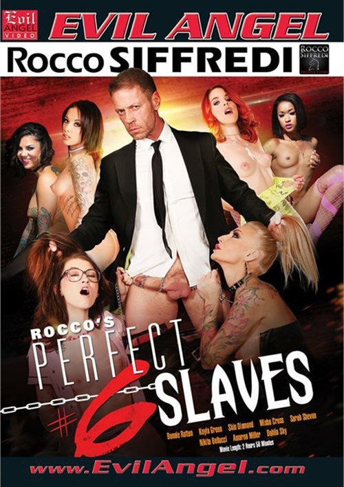 Rocco's Perfect Slaves 6 [2019] (HD 720p)