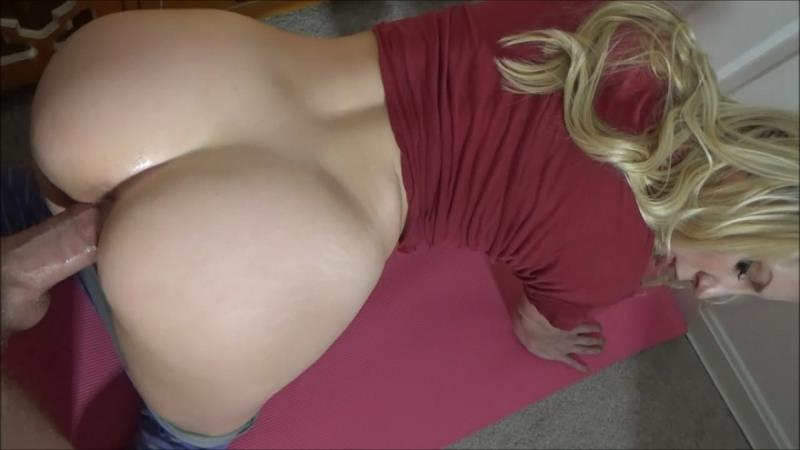 Family Therapy/Clips4sale: Ashley Fires A Son's Progress pt.1 Mommy's Little Helper [HD 720p]