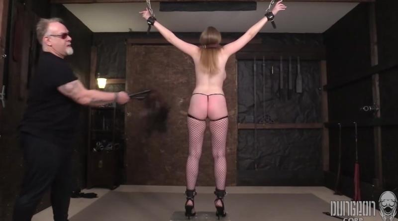 Rebel Rhyder - The Submissive Rebel 1 [SocietySM/DungeonCorp] (FullHD|MP4|480 MB|2019)