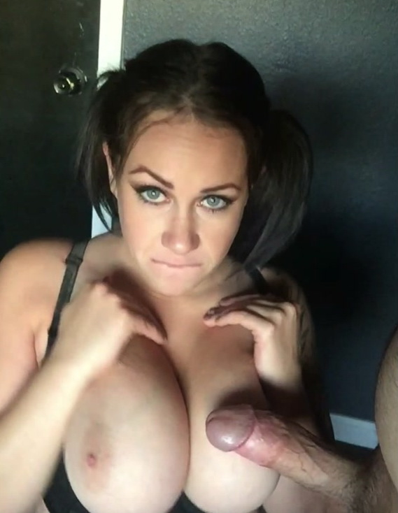 Clips4Sale: Solo Let me suck your cock Daddy - Nikki [2019] (UltraHD/2K 1440p)