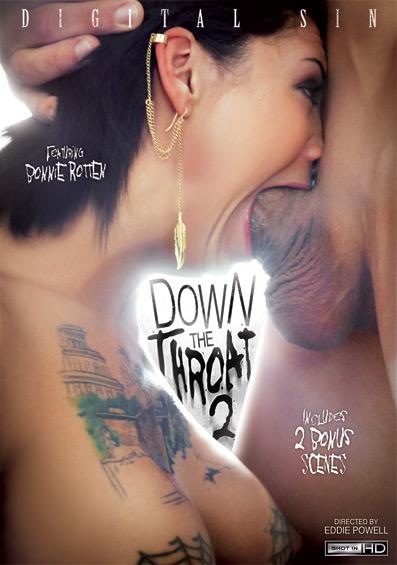 Down The Throat 2 [FullHD 1080p] 2019