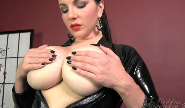 Clips4Sale: Unknown - Rubber Catsuit Tease (HD) - 2019