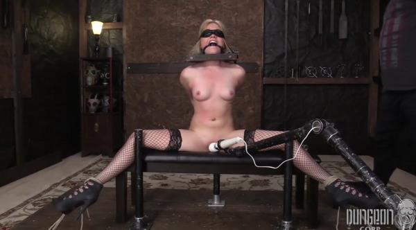 Katie Kush - Sincere BDSM with Katie 2 [FullHD 1080p] 2019