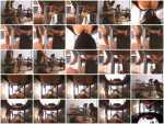 Mistress Anna FullHD 1080p A Balanced Diet [Shitting, Scatting, Domination, Scat Porn, Humiliation, Amateur, Toilet Slavery]