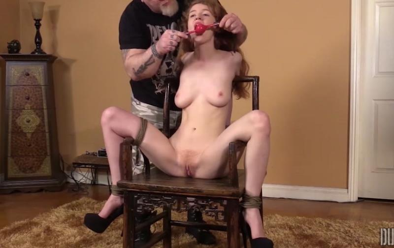 Abby Rains - Perfect Submission 1 (SocietySM/DungeonCorp) FullHD 1080p