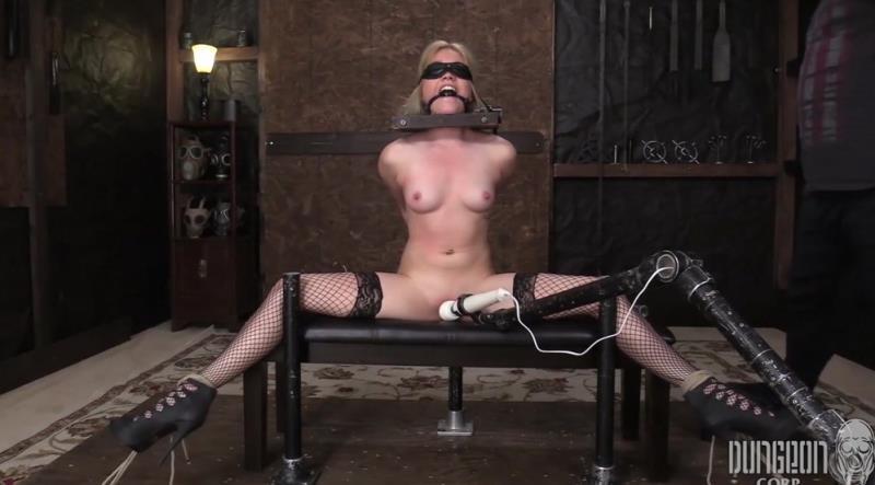 Katie Kush - Sincere BDSM with Katie 2 (SocietySM/DungeonCorp) FullHD 1080p