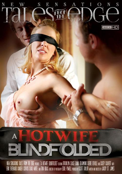 A Hotwife Blindfolded (2019 / FullHD 1080p)