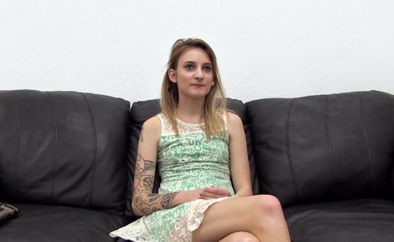 BackroomCastingCouch: Alyssa Alyssa [HD 720p]