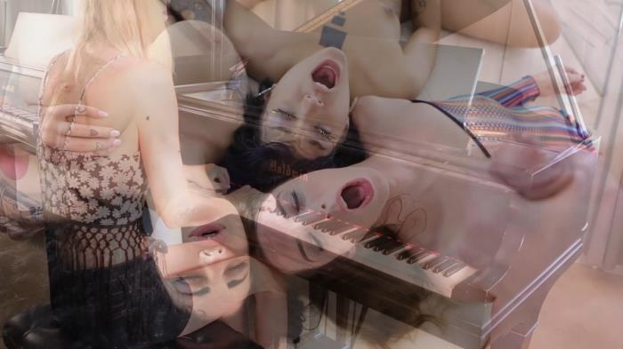 Mandy-Mitchell - Trans Lesbian Piano Hypno (2019) [FullHD/1080p/MP4/644 MB] by Gerrard1892