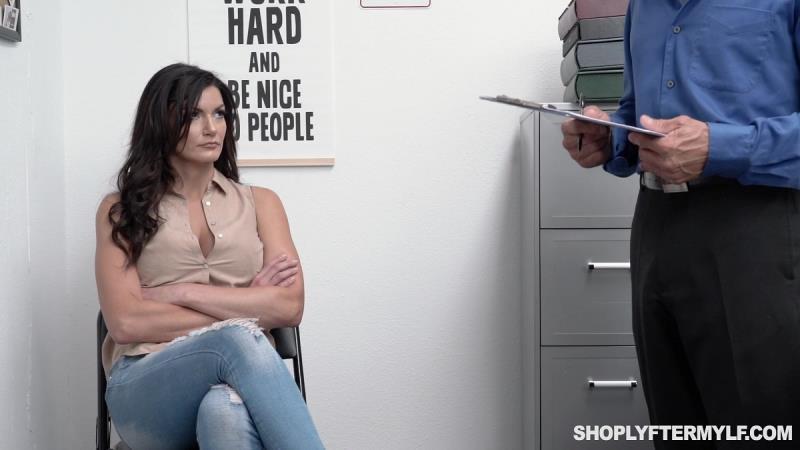 Becky Bandini - ShoplyfterMylf - Becky Bandini! ( 2019/ShoplyfterMylf.com / TeamSkeet.com/SD)