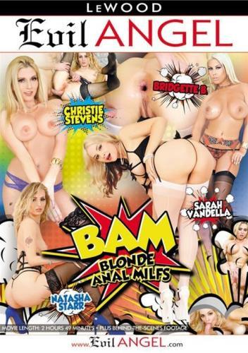 BAM: Blonde Anal MILFs (HD/5.76 GB)