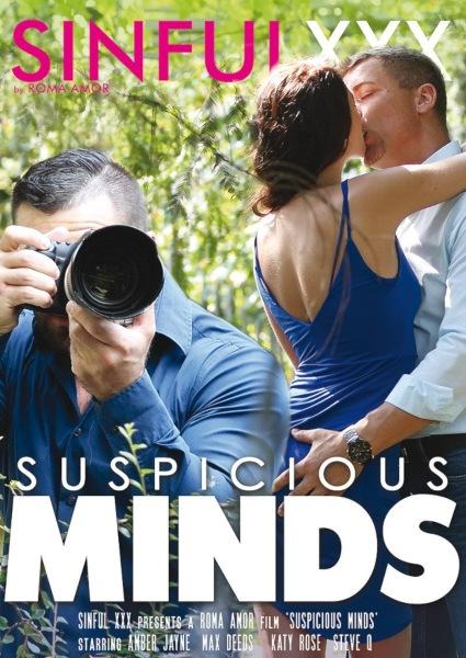 Подозрительные мысли / Suspicious Minds (2019/FullHD)